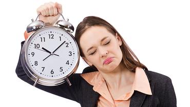 Überstunden Teilzeit Arbeitszeit Frau