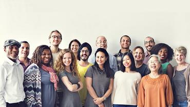 Diversity People: Die Welt ist bunt!