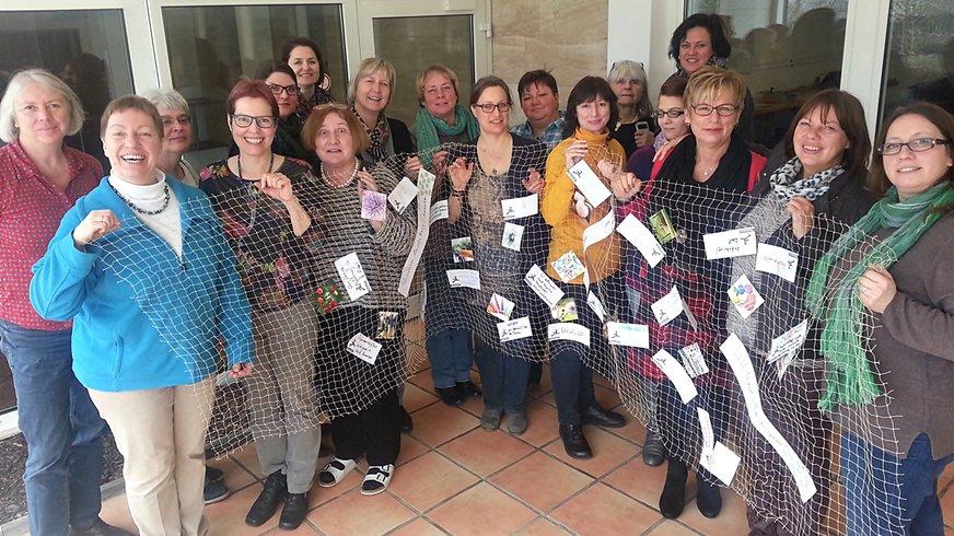 Landesbezirksfrauenrat 2015