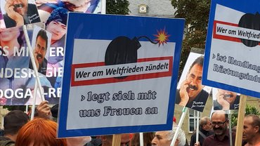 Antikriegstag Stuttgart 2017