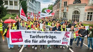 AVE-Aktionstag, Düsseldorf, 09.09.2017