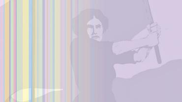 Logo zum internationalen Frauentag
